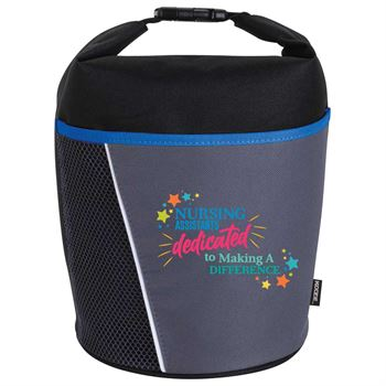 Nursing Assistants: Dedicated To Making A Difference Atlantic Lunch/Cooler Bag