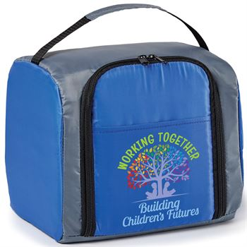 Working Together Building Children's Futures  Springfield Lunch Bag