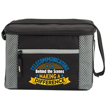 Telecommunicators: Behind The Scenes Making A Difference Atlantic Lunch Bag