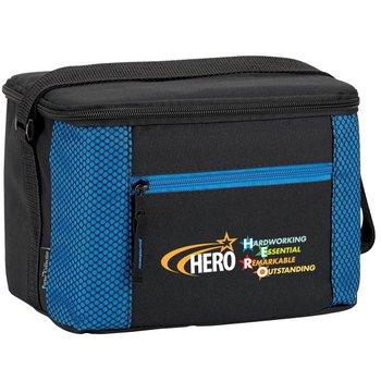 Hero: Hardworking, Essential, Remarkable, Outstanding Atlantic Lunch/Cooler Bag