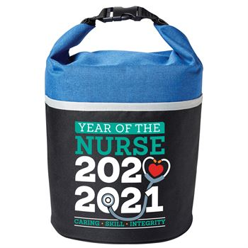 Year Of The Nurse Bellmore Cooler Lunch Bag