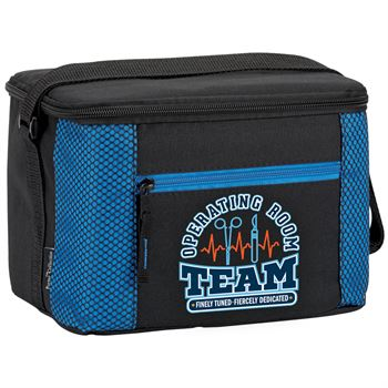 Operating Room Team: Finely Tuned, Fiercely Dedicated Atlantic Lunch/Cooler Bag
