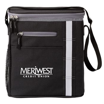 Black Westbrook Lunch/Cooler Bag - Personalization Available