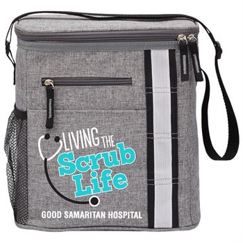 Living The Scrub Life Westbrook Lunch/Cooler Bag - Personalization Available