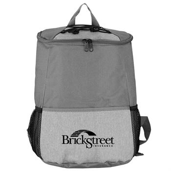 Backpack Cooler - Personalization Available