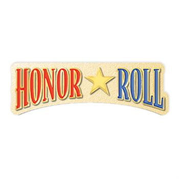 Honor Roll (Star) Lapel Pin