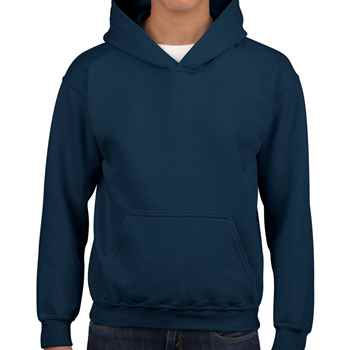 Gildan® Youth Pullover Hooded Sweatshirt (Case of 24)