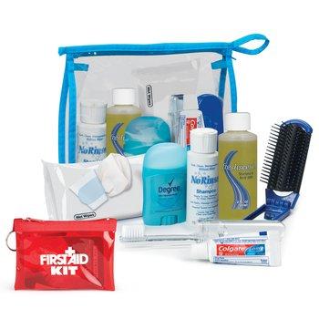 7-Piece Essential Hygiene Kit