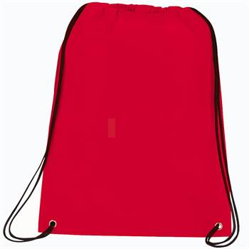 Value Cinch Drawstring Backpack