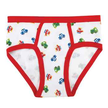 Boy's Underwear Pack