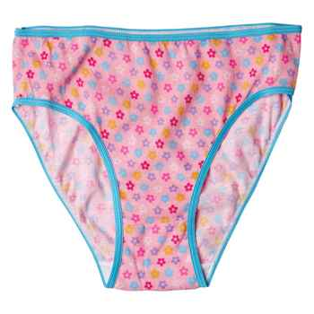 Girl's Underwear Pack