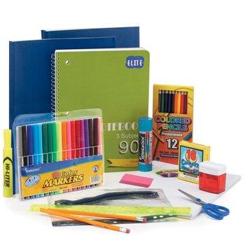 Grades K-2 School Kit