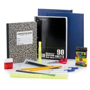 Budget Elementary School Kit