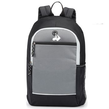 Gray Riverhead Backpack