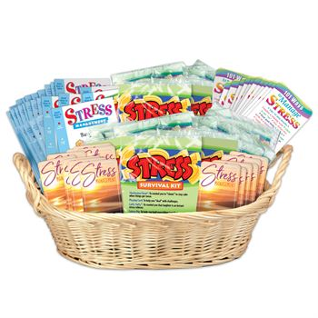 Stress Management Basket