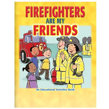Fire Prevention Open House Kit