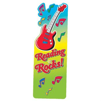 Reading Rocks! 300-Piece Value Pack