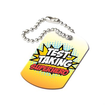 Test-Taking Superhero Value Pack