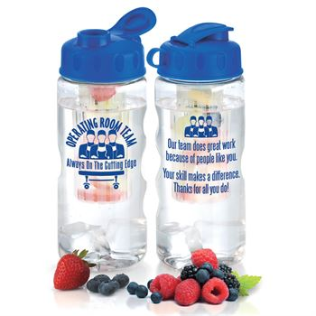 Operating Room Team Always On The Cutting Edge Lunch Bag, Food Container & Fruit Infuser Gift Set