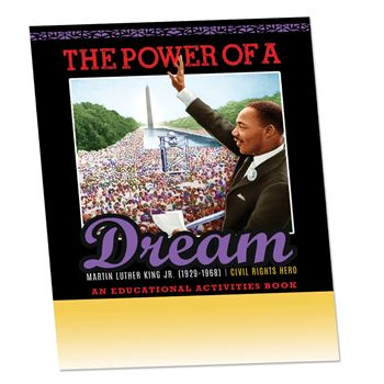 Martin Luther King Jr. Commemorative 150-Piece Value Pack
