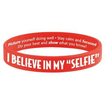 I Believe In My
