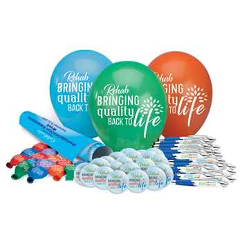 Rehabilitation Awareness Celebration Pack