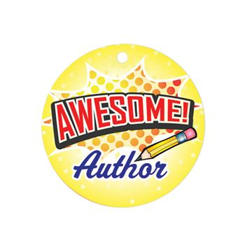 Awesome Author Tag With 24
