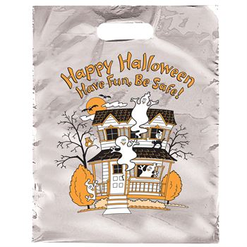 Have a Fun & Safe Halloween Deluxe Value Kit - Personalization Available