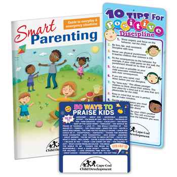 Smart Parenting Value Pack - Personalization Available