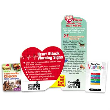 Healthy Heart Value Pack - Personalization Available