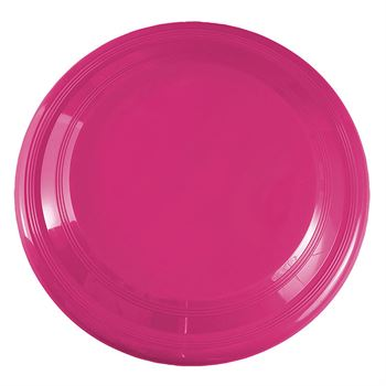 Fitness Awareness High Flyer Disc: 25 Ways To Keep Active For Good Health - Personalization Available