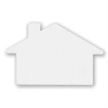 House Shaped Safety Outlet Plug- Personalization Available