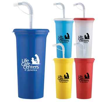 32-oz. Sports Sipper Cup - Personalization Available