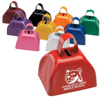 Cowbells - Personalization Available