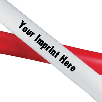 Thunder Sticks - Personalization Available