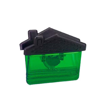 Strong Grip Magnet Clip (House) - Personalization Available