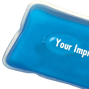 Reusable Hot And Cold Pack - Personalization Available