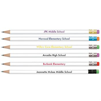 Bic® Color Connection Pencil - Personalization Available