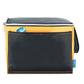 6-Can Capacity The Big Chill Cooler & Front Slip Pocket - Personalization Available
