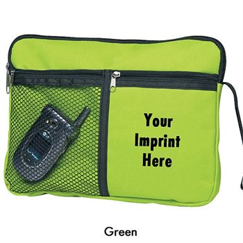 Multi-Purpose Carrying Case - Personalization Available