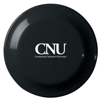 Small Flying Disc - Personalization Available