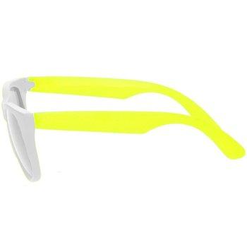 Rubberized Sunglasses