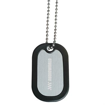 Dog Tag - Personalization Available