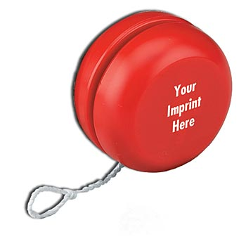 Yo-Yo - Personalization Available