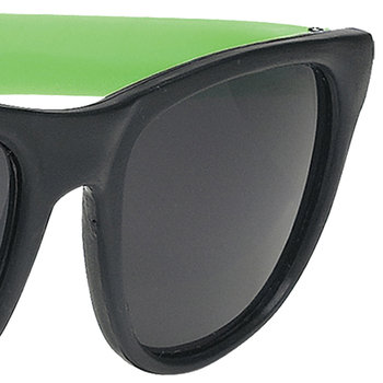 Rubberized Sunglasses - Personalization Available