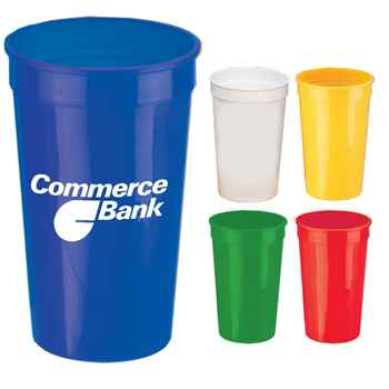 Stadium Cups 22-oz.