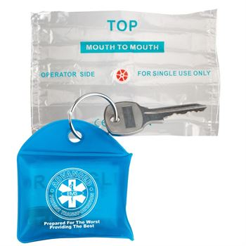 CPR Face Shield - Personalization Available
