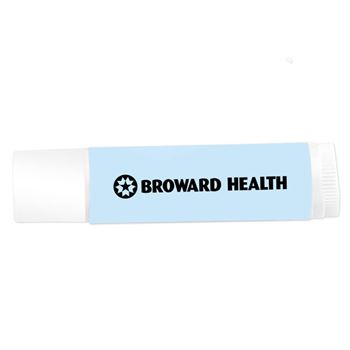 SPF-30 Lip Balm - Personalization Available