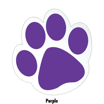 Paw Mouse Pad - Personalization Available