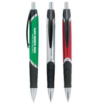 The Metallic Pen - Personalization Available